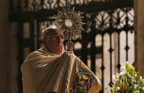 Papież: nie wolno wam tracić nadziei!