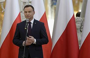 """""""Dzięki Polakom ratującym Żydów nasz naród przetrwał godnie"""""""