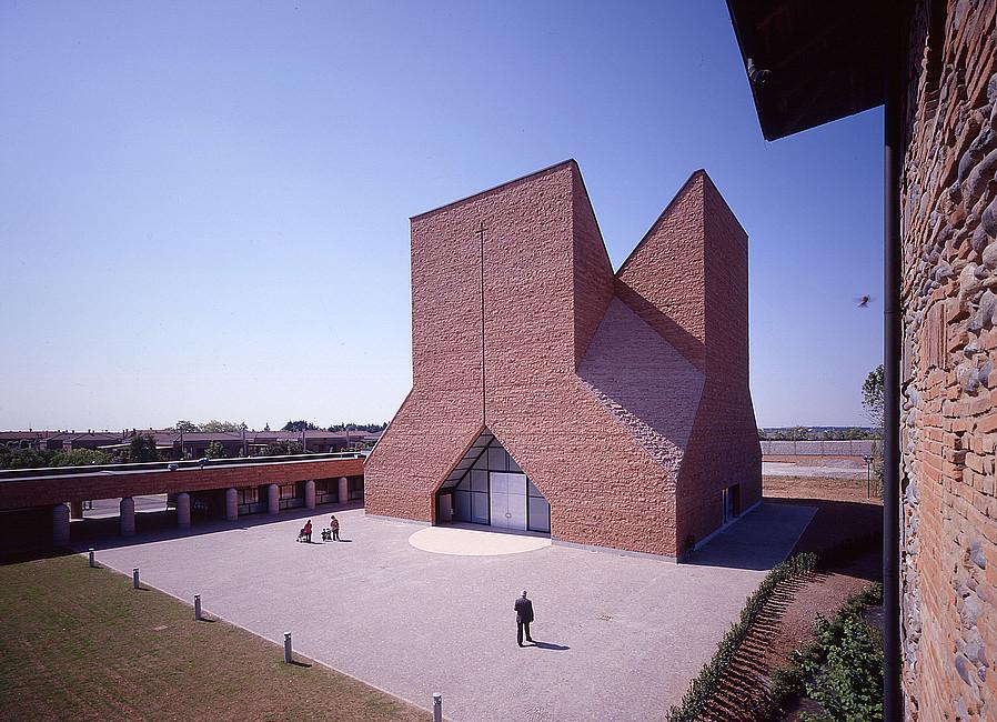 Kościół, który ożywił wspólnotę - zdjęcie w treści artykułu nr 4
