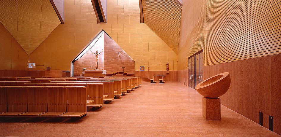 Kościół, który ożywił wspólnotę - zdjęcie w treści artykułu nr 6