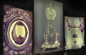 Cud eucharystyczny w Lanciano