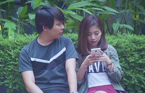 Jak social media mogą zniszczyć związek? [WIDEO]