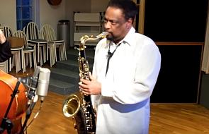 Saksofonista Chico Freeman zagra w Poznaniu