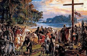 Dzieje 1050 lat polskiego chrześcijaństwa w oratorium Jacka Sykulskiego