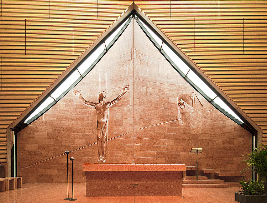 Kościół, który ożywił wspólnotę - zdjęcie w treści artykułu nr 7