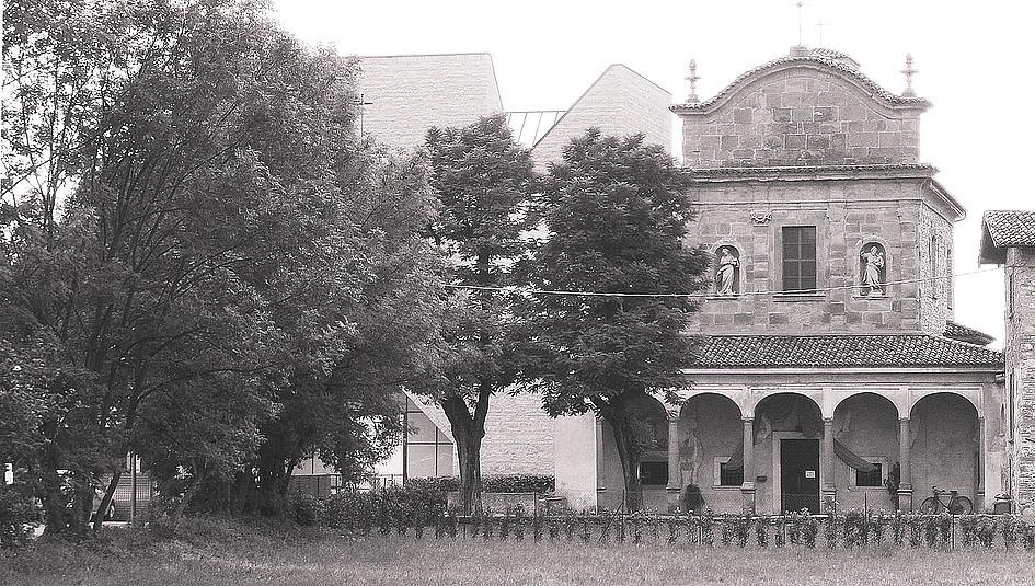 Kościół, który ożywił wspólnotę - zdjęcie w treści artykułu nr 1