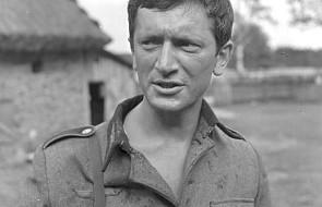 Warszawa: zmarł aktor Marian Kociniak