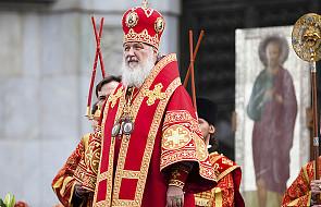 Patriarcha Cyryl o spotkaniu z Franciszkiem