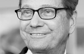 Niemcy: nie żyje Guido Westerwelle