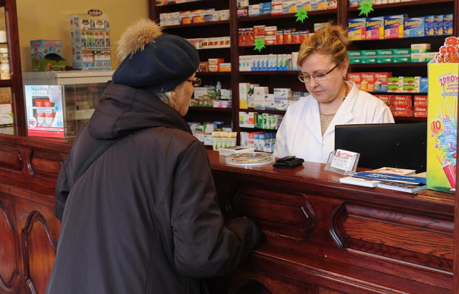 Darmowe leki dla seniorów powyżej 75 roku życia