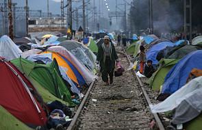 O pomocy krajom przyjmującym migrantów