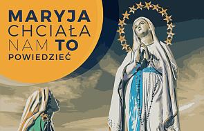 4 wypowiedzi Maryi podczas objawień [CYTATY]
