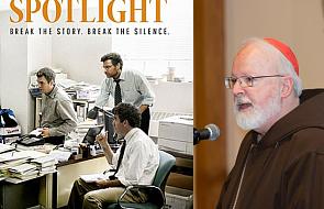 "Oficjalne stanowisko arcybiskupa Bostonu ws. ""Spotlight"""