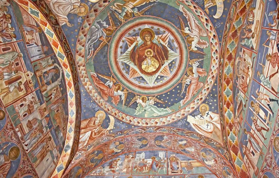Odkryj Kaplicę Sykstyńską Wschodu [GALERIA]