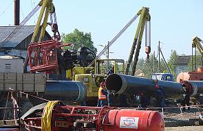 Niemcy: Nord Stream 2 jest zbyteczny