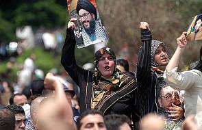 Kraje Zatoki Perskiej: Hezbollah to terroryści