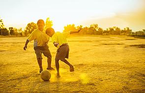 Rio - olimpijczycy będą trenować z dziećmi z faweli