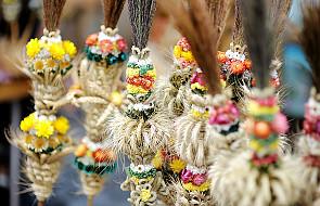 Niedziela Palmowa - początek Wielkiego Tygodnia