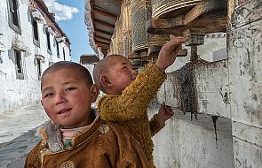 Tybetańczycy wybierają swego przywódcę politycznego