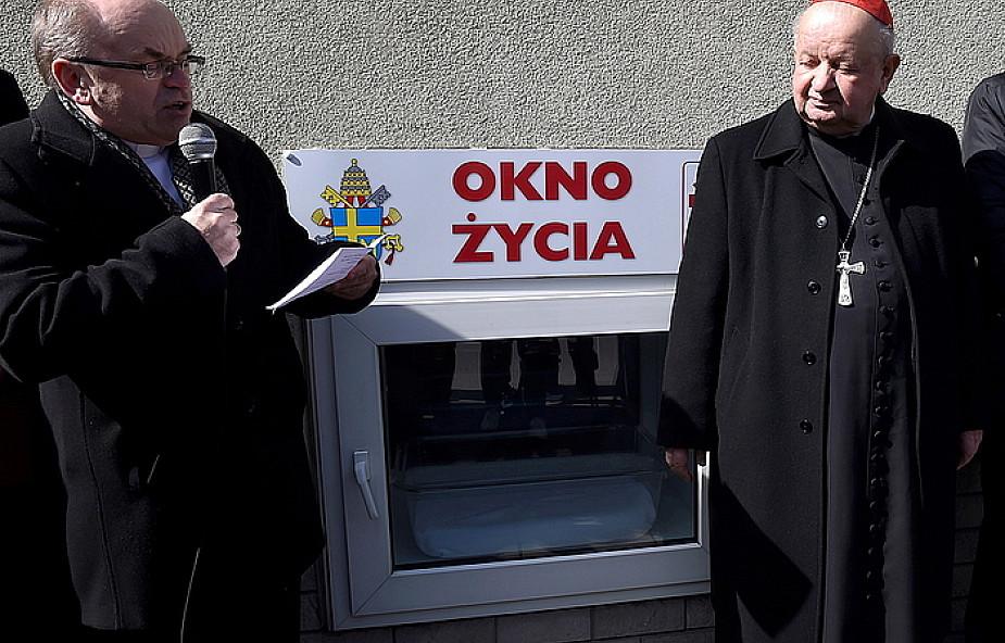 Okna Życia w Polsce: 90 uratowanych dzieci