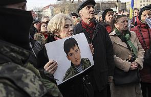 Niemcy krytykują uznanie Sawczenko za winną