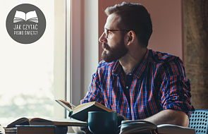 6 warunków owocnej lektury Pisma Świętego
