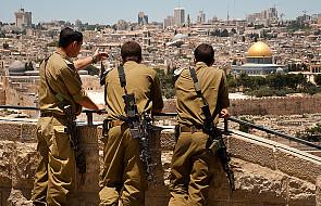 ONZ: łamanie praw człowieka przez Izrael