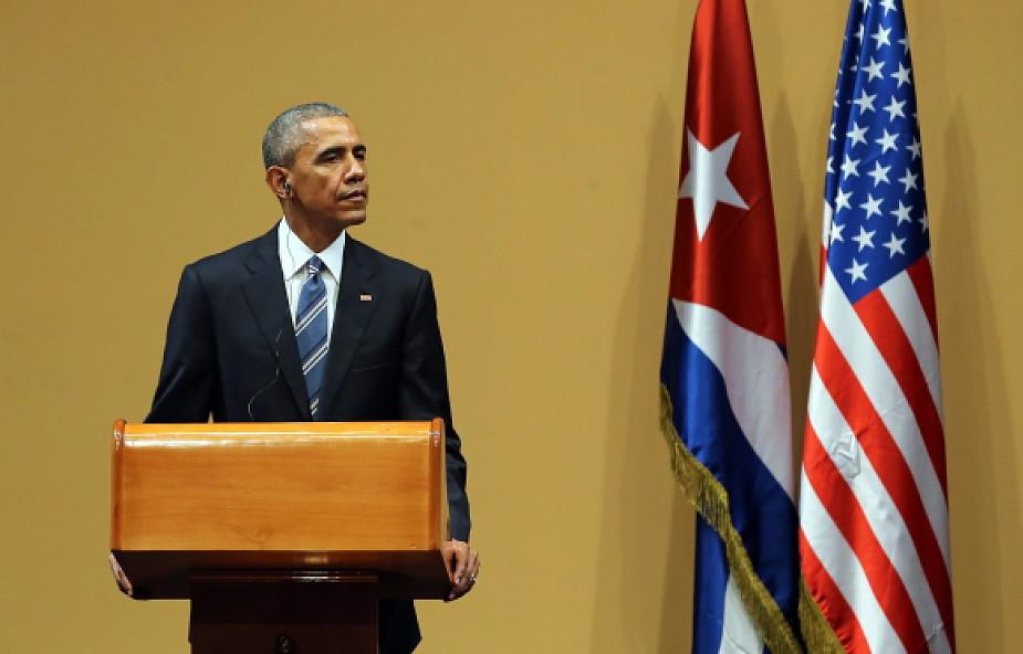 Wkrótce wymiana turystyczna między Kubą i USA