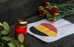 Belgia. Trzydniowa żałoba po zamachach w Brukseli