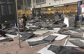 Służby weryfikują, czy wśród ofiar nie ma Polaków