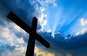 Dlaczego krzyż stał się symbolem chrześcijaństwa? [WYWIAD]