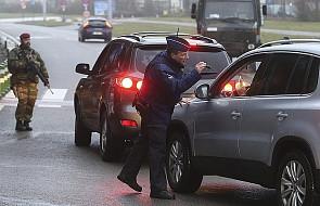 Zidentyfikowano zamachowców z lotniska w Brukseli