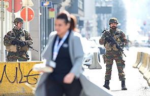 Bruksela: schwytano trzeciego zamachowca