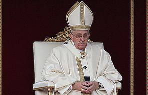 Franciszek modlił się o nawrócenie fundamentalistów