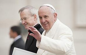 Papież spotkał się z bratanicą bł. Oskara Romero