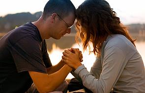 Niezwykła modlitwa dla par