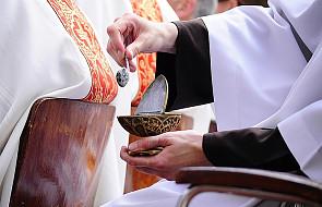 Przełożony salezjanów o uprowadzonym kapłanie