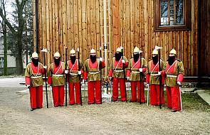 Drobin: straż przed Grobem Pańskim pełnią Turkowie