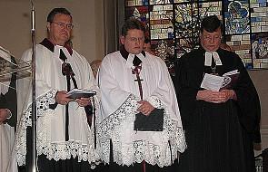 Wielki Piątek u ewangelików na Śląsku Cieszyńskim