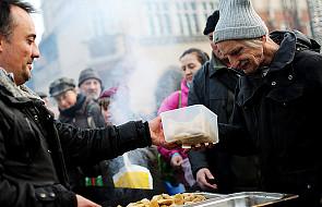 Sosnowiec: księża ufundują kuchnię dla bezdomnych