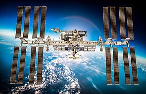 Statek Cygnus dostarczył zaopatrzenie na stację ISS
