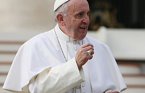 Papież złożył życzenia prymasowi argentyńskich Ormian