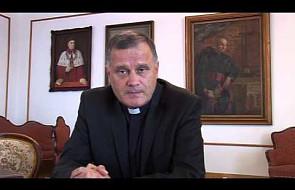 Rektor KUL: mamy prawo chlubić się historią Polski