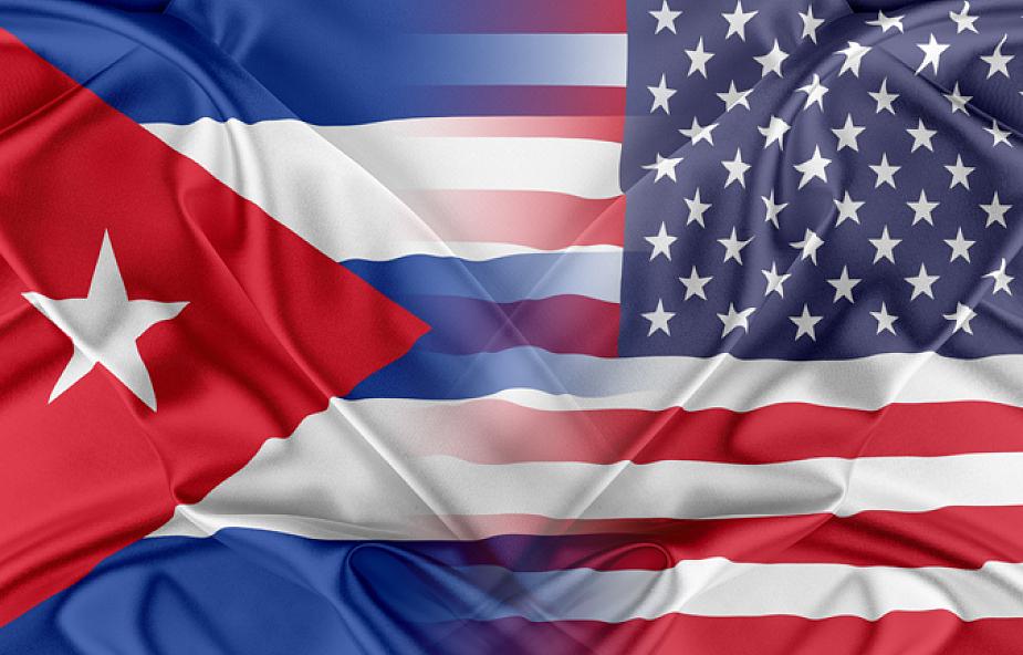 Fidel Castro: Kuba nie potrzebuje prezentu od USA