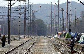 Steinmeier krytykuje zamknięcie szlaku bałkańskiego