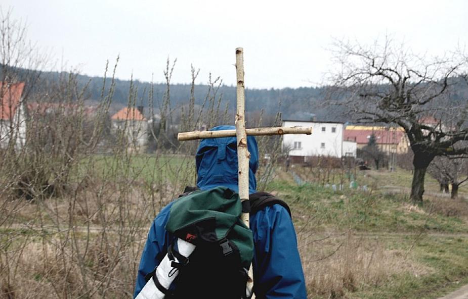 Ekstremalna Droga Krzyżowa z Wrocławia na Ślężę