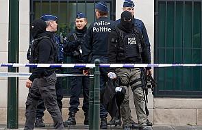 Belgia: kolejna operacja policyjna