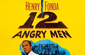 """Film na weekend: """"Dwunastu gniewnych ludzi"""""""