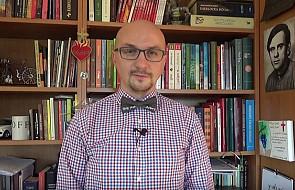 Duży sukces bloga ojca Grzegorza Kramera SJ