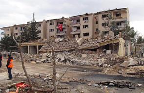 Syria: 135 zabitych w pierwszym tygodniu rozejmu